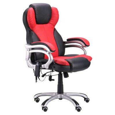 Кресло Малибу массажное, механизм Tilt