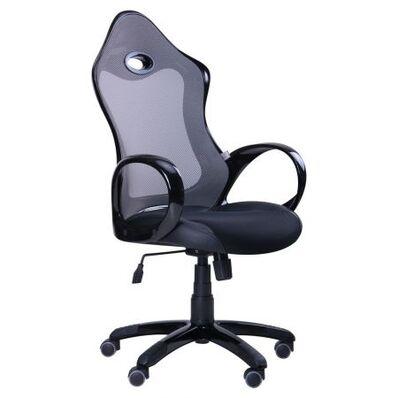 Кресло Матрикс 1 Черный, механизм Tilt