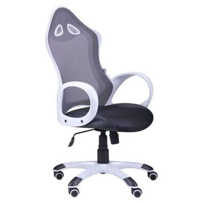 Кресло Матрикс 2 Белый, механизм Tilt