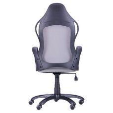 Кресло Нитро Черный, механизм Tilt