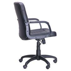 Кресло Нота Пластик Софт Неаполь, механизм Tilt
