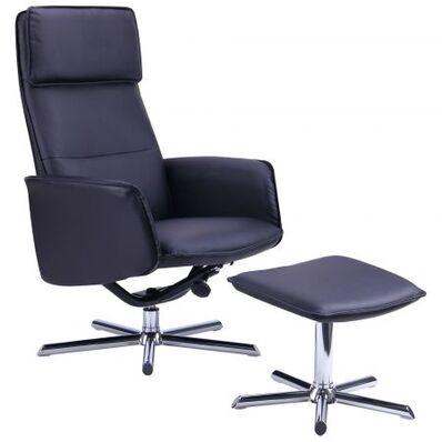 Кресло Сагано, механизм реклайнер