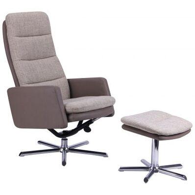 Кресло Сицилия, механизм реклайнер