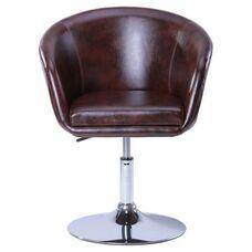 Кресло Дамкар на основании