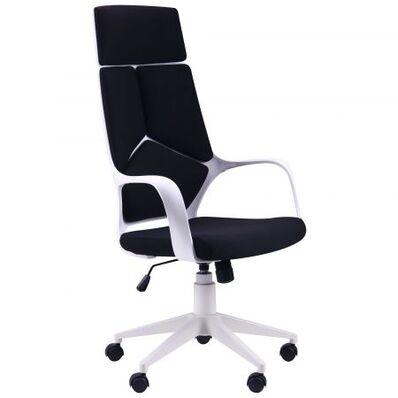 Кресло Урбан HB белый, механизм Tilt