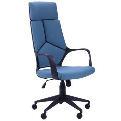 Кресло Урбан HB черный, механизм Tilt
