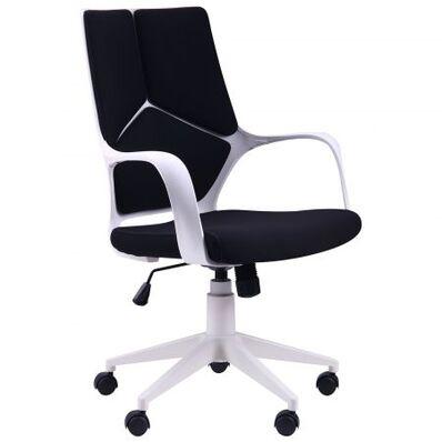 Кресло Урбан LB белый, механизм Tilt