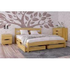 Кровать Ликерия