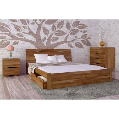 Кровать Марита Макси с ящиками