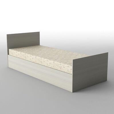 Кровать односпальная КP 100
