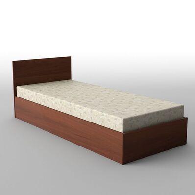 Кровать односпальная КP 106
