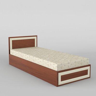 Кровать односпальная КP 108