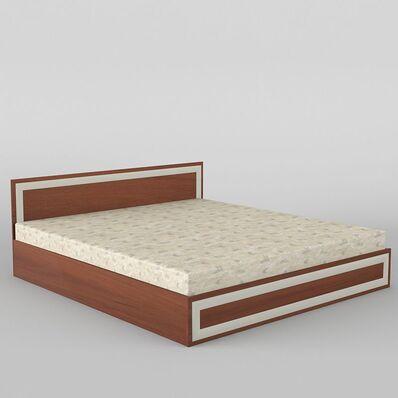 Кровать двуспальная КР 109