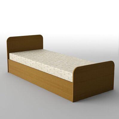 Кровать односпальная КP 110