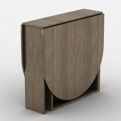 Стол книжка Венеция