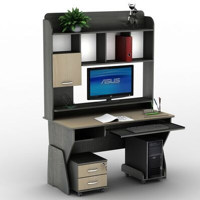 Компьютерный стол СУ-24