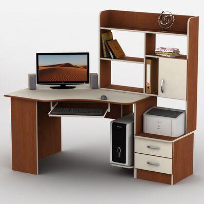 Компьютерный стол ЭКС2