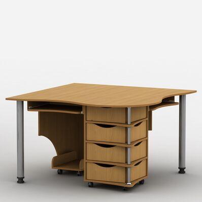 Компьютерный стол ЭКС4
