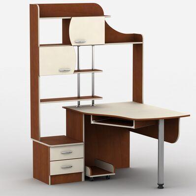 Компьютерный стол ЭКС6
