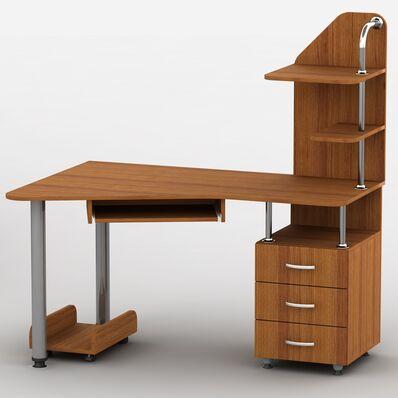 Компьютерный стол ЭКС7