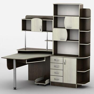 Компьютерный стол ЭКС8