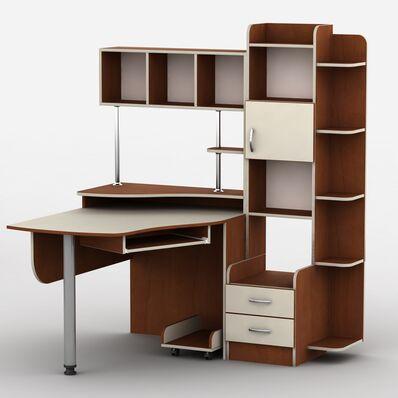 Компьютерный стол Тиса-03