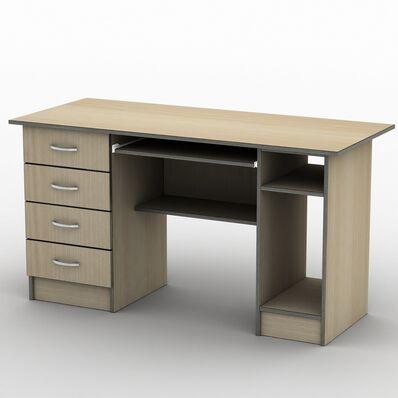 Стол офисный СК-4 Б
