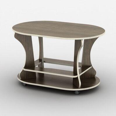Журнальний стіл Геліос