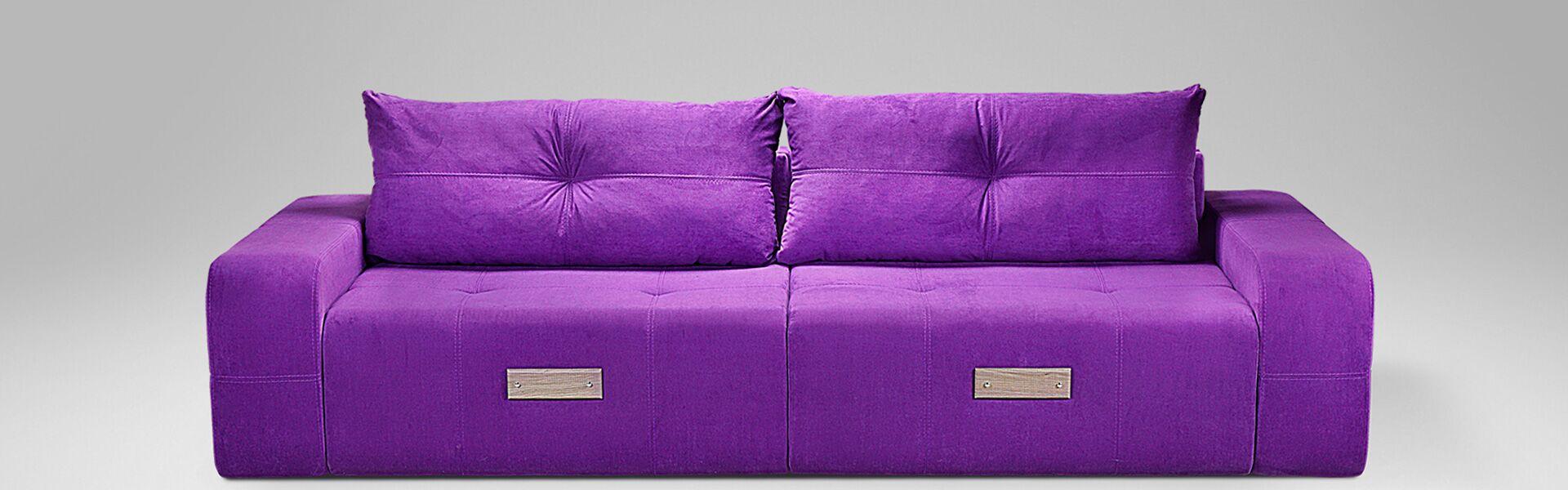 Знижки на дивани до 20%