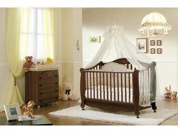 Як правильно вибрати дитяче ліжечко. 10 різновидів