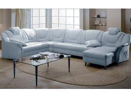 Неожиданные советы по выбору дивана для гостиной