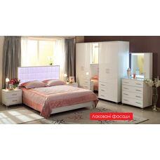 Спальня Мода Вайт