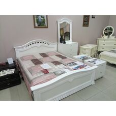 Спальня Рената