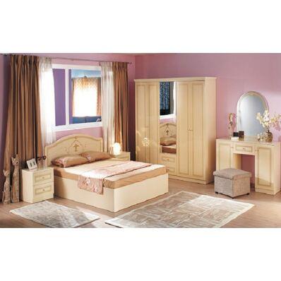Спальня Стелла крем