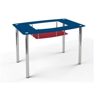 Стеклянный обеденный стол S2