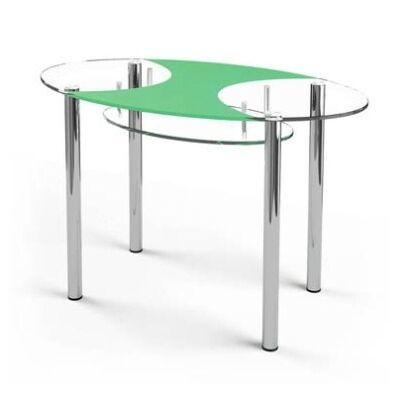 Овальный обеденный стол O1