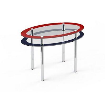 Овальный обеденный стол O2