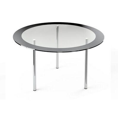 Стеклянный обеденный стол R1