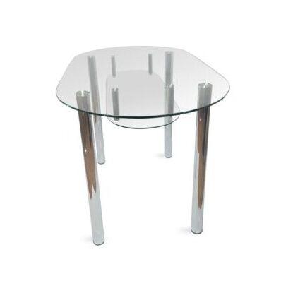 Прозрачный кухонный стол A8