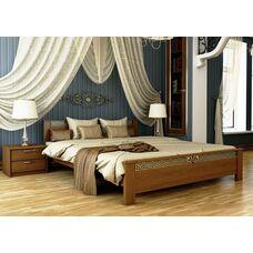 Кровать Афина (масив)