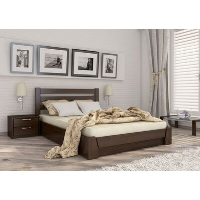Кровать Селена (щит)