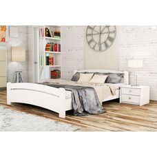 Кровать Венеция (масив)