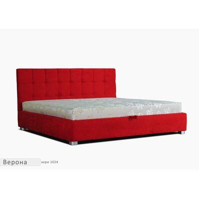 Кровать Верона (с нишей + матрас)