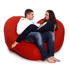 Кресло диван Сердце