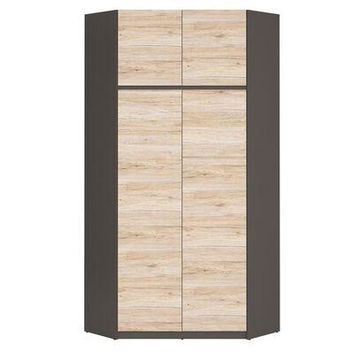 Шкаф угловой SZFN2D Моден