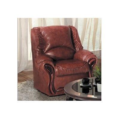 Кресло Рюшо