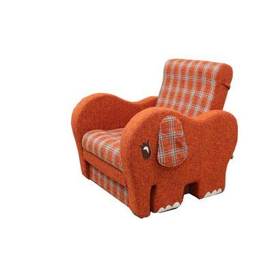 Кресло-кровать Слоник 0.6