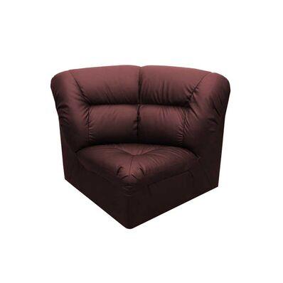 Модульный диван Угловая часть Диана