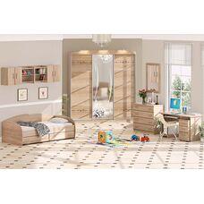 Детская комната ДЧ-4104