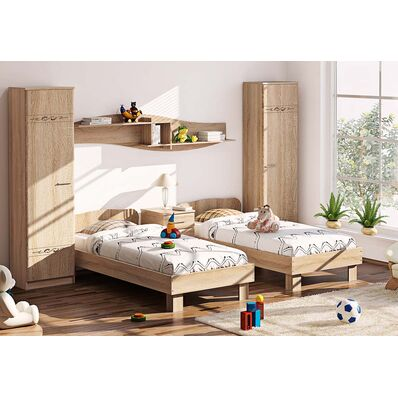 Детская комната ДЧ-4106